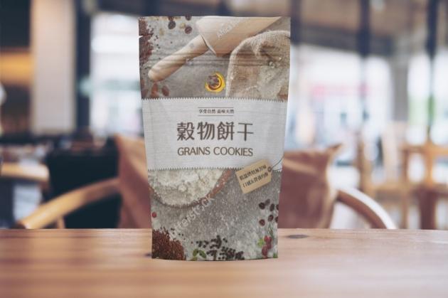 咖啡杏仁棒 2