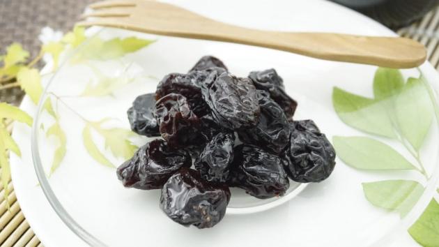 頂級葡萄乾 1