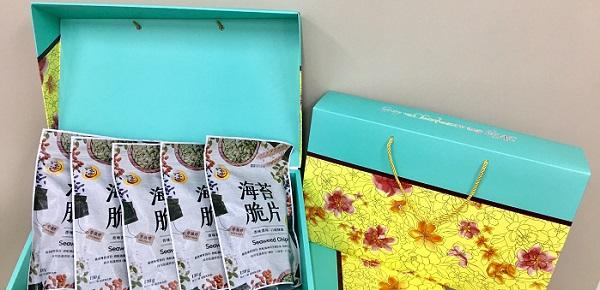 春節伴手禮5入禮盒 3
